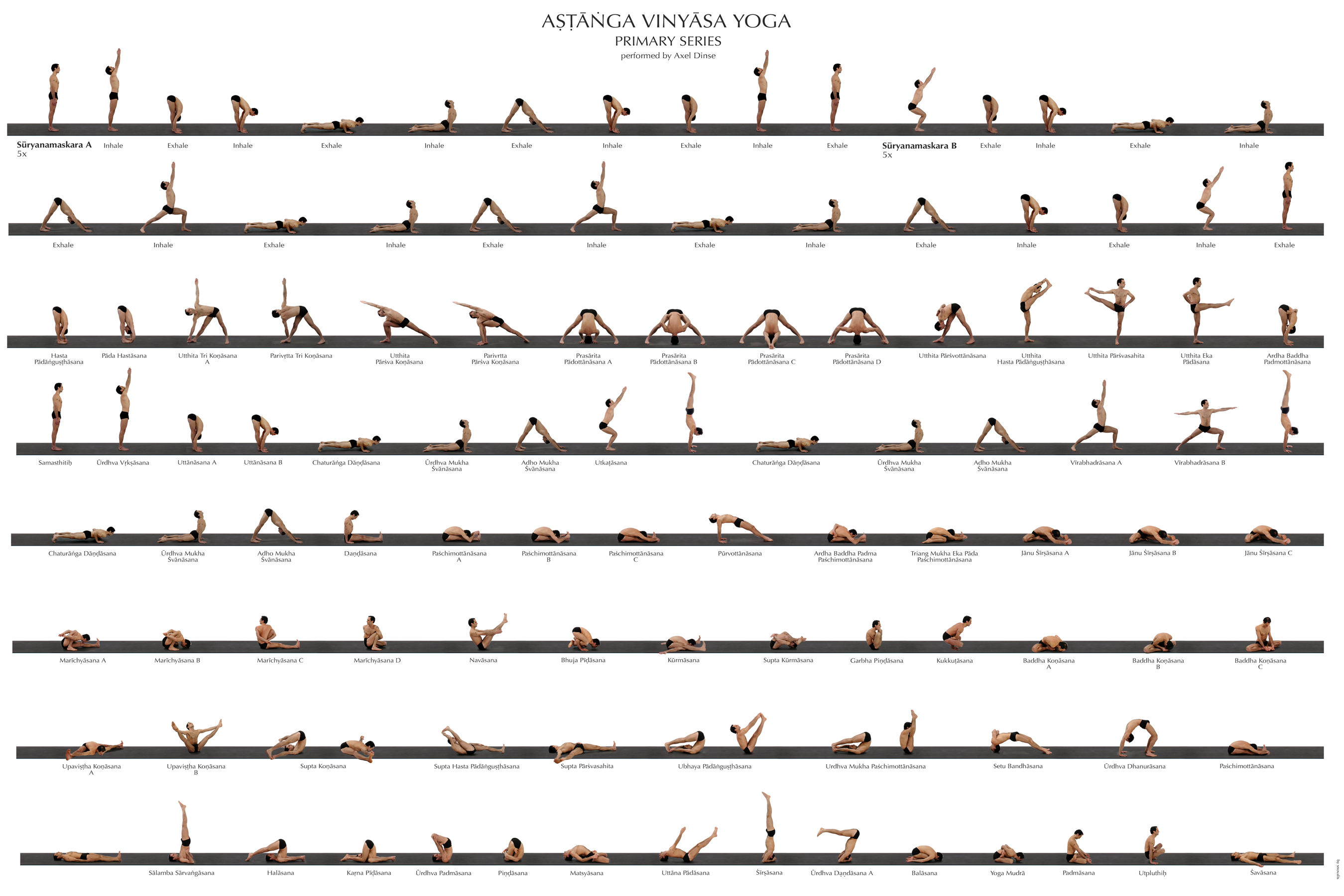 There Basic And Poses Is Of Pdf A Names Good English Yoga
